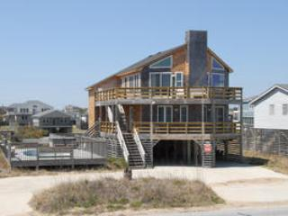 POLLY WOG PLACE - POLLY WOG PLACE - Kitty Hawk - rentals