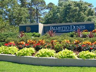 Ocean Cove at Palmetto Dunes - 2 Bedroom - Hilton Head vacation rentals