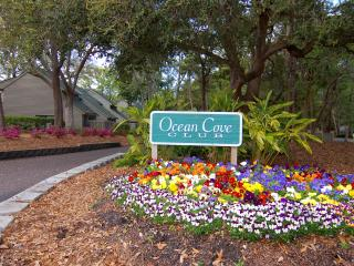 Ocean Cove at Palmetto Dunes - 3 Bedroom Villa - Hilton Head vacation rentals