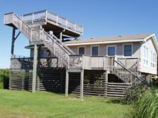 Exterior - SEA LURE - Nags Head - rentals