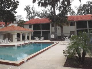 Relaxing Retreat in the Heart of Vacation Country - Titusville vacation rentals