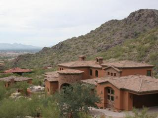 North Scottsdale #1 Best Value Vacation Paradise - Central Arizona vacation rentals