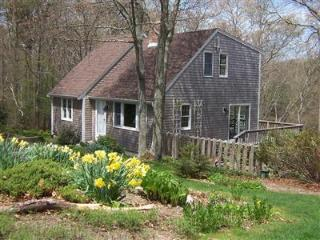 Pond House on Cape Cod.. Pet Friendly-A Nature Lovers' delight! - Cape Cod vacation rentals