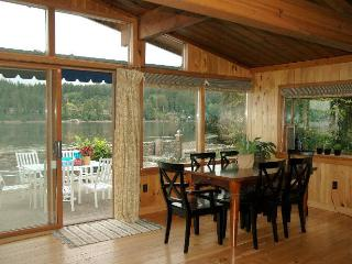 Billings Spit Beach House - Vancouver Island vacation rentals