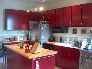 House in the Heart of San Francisco - San Francisco vacation rentals
