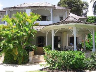 Cassia, Emerald Beach #6 at Gibbes Beach, Barbados - Beachfront, Gated Community, Communal Large Freshwater Pool - Saint Peter vacation rentals