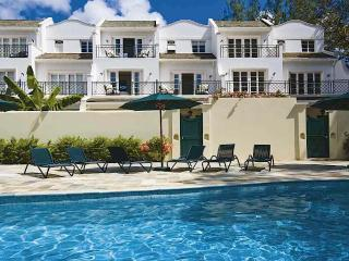 Mullins View TH #14 at Mullins Bay, Barbados - Ocean View, Gated Community, Communal Pool - Mullins Beach vacation rentals