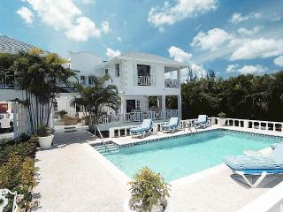 Rose of Sharon at Sandy Lane Estate, Barbados - Pool, Tropical Gardens, Covered Terrace - Sandy Lane vacation rentals
