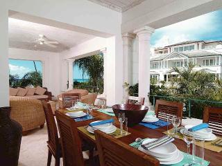 Schooner Bay 206 - The Palms at St. Peter, Barbados - Beachfront, Gated Community, Communal Pool - Terres Basses vacation rentals