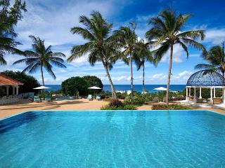 Stanford House at Polo Ridge, St. James, Barbados - Ocean View, Pool, Amazing Sunset Views - Terres Basses vacation rentals