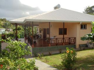 The Overview Villa - Kingstown vacation rentals