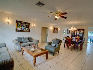 Uncle Meyer's Villa #1111  NORTH MIAMI BEACH, FL - North Miami Beach vacation rentals