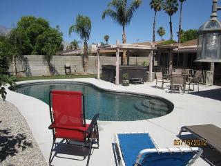 Puttering Palms - Cathedral City vacation rentals