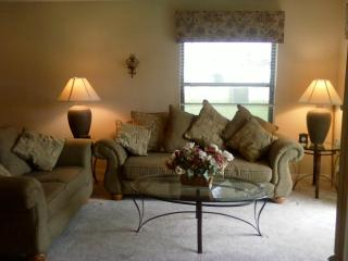 Ground Floor Pet friendly condo Ocean Village Club - Saint Augustine vacation rentals