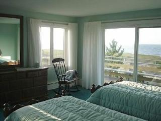 Oceanfront Craigville,Private Beach FabulousSunset - Centerville vacation rentals