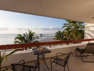 Vista de Paraiso (5200) - Beachfront, Amazing Ocean Views, Two Pools - Cozumel vacation rentals