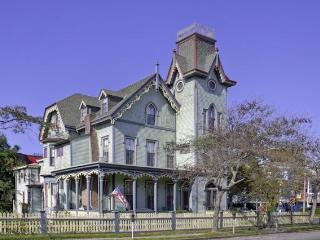 The Abbey (John B. McCreary House) - Cape May vacation rentals