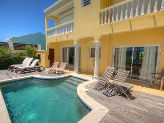 Villa Tara at Beacon Hill, Saint Maarten - Oceanfront, Ocean View, Pool - Beacon Hill vacation rentals