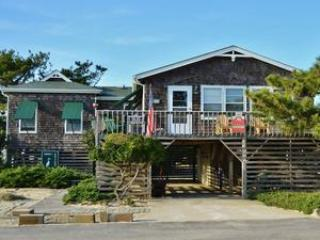 THE PERRY COTTAGE - Nags Head vacation rentals