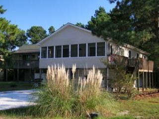 COL. RETREAT - COL. RETREAT - Kill Devil Hills - rentals