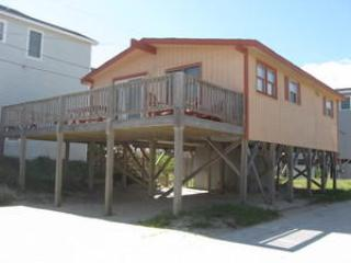 TRACY COTTAGE - Nags Head vacation rentals