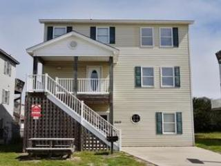 The Wright Retreat - THE WRIGHT RETREAT - Nags Head - rentals