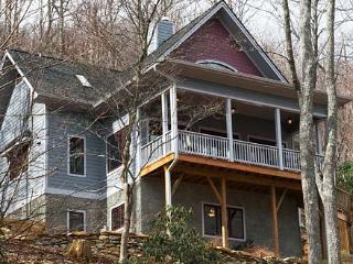 Grace House - Black Mountain Vacation Rentals - Montreat vacation rentals