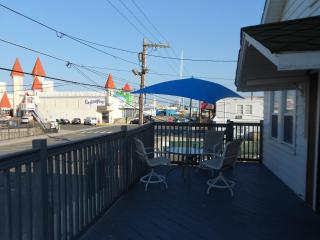 First House From The Beach..Seaside Hts Big 3 Bdrm - Seaside Heights vacation rentals