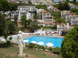 Mountainside View of Mediterranean Coast - Peniscola vacation rentals