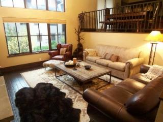 Sun Valley Hourglass Townhome - Ketchum vacation rentals