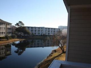 H-3 Shorehaven 2 Bedroom Unit W/Spectacular Views! - North Myrtle Beach vacation rentals