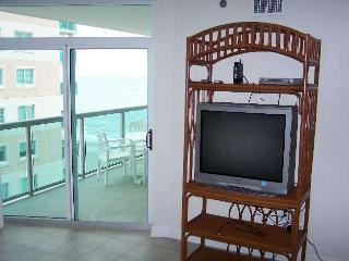 Awesome Ocean Views 1001 Blue Water Keyes!! - North Myrtle Beach vacation rentals