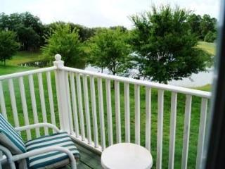 EI3T8513CCL 3 Bedroom Resort Town Home With High-Speed Internet - Four Corners vacation rentals