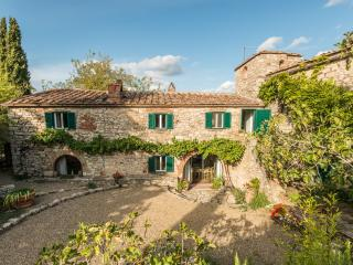 CAMPOREMPOLI - Siena vacation rentals