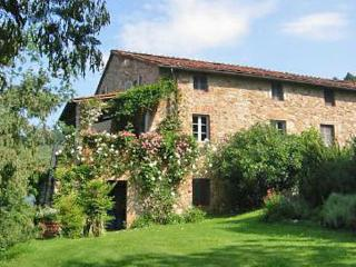 COMPIGNANO WEST - Lucca vacation rentals