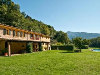 ALISSO - Lucca vacation rentals