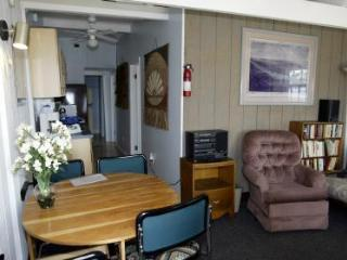Center of Town 2-Bedroom Beachfront Condo - Provincetown vacation rentals