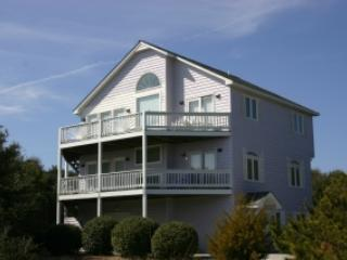 Sanctuary - Emerald Isle vacation rentals