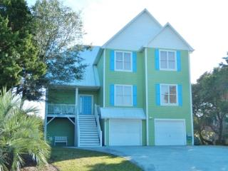 Cayman Cottage - Emerald Isle vacation rentals