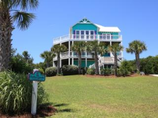 Captain's Quarters - Emerald Isle vacation rentals