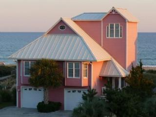 Sunset Rose - Emerald Isle vacation rentals