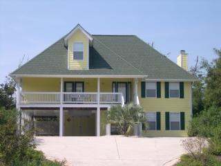 Green Gables - Emerald Isle vacation rentals