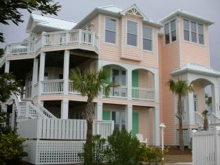 Seaside Retreat - Emerald Isle vacation rentals