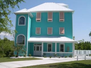 Grand Illusion Exterior - Grand Illusion - Emerald Isle - rentals