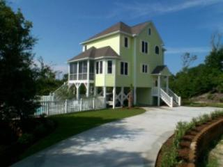 Key Lime Cottage - Emerald Isle vacation rentals