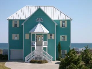 Front - Barefoot In The Sand - Emerald Isle - rentals