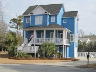 Morning Glory Cottage - Emerald Isle vacation rentals