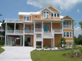 SunnyBunz - Emerald Isle vacation rentals