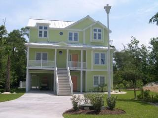 Sea Destiny - Emerald Isle vacation rentals