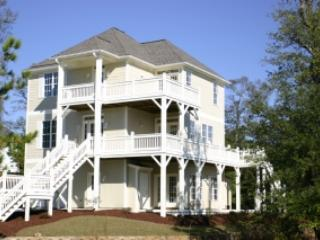 Exterior - O.B. by the Sea - Emerald Isle - rentals